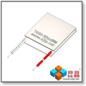 Quality TEG1-127 Series (30x34mm) Peltier Generator/Peltier Chip/Peltier Module/Thermoelectric Chip/TEC/Cooler for sale
