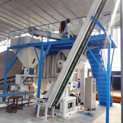 Yantai Lida Woodworking Machinery Co Ltd Lidapelletmill