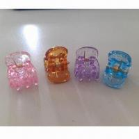 Quality Hair Grip, Available in Various Sizes and Colors for sale