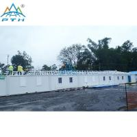 Quality Modular Prefab Economical Container House/Office In Philippines for sale