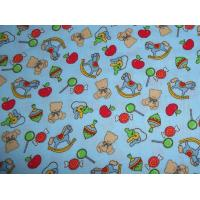 Quality Super Soft Long Hair Plush Fabric /Toy Fabric/Velvet Fabric/velour fabric for sale