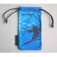 Quality Sunglasses Pouch for sale