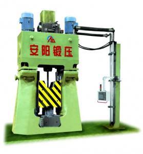 Quality CNC Hydraulic Die Forging Hammer for sale