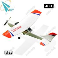 Quality RTF Cessna 4CH EPP Electric rc airplanes model rc glider for sale