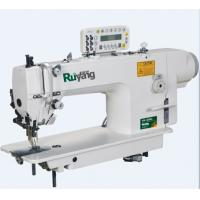 Quality The compound feeding thick computerized sewing machine for heavy materials RY0303 for sale