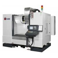 Quality External Interface Vertical Milling Centre , 3 Axis Vertical Machining Center Cool Heat Exchanger for sale