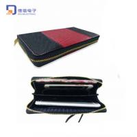 China High Quality Wallet Leather Case for iPhone 6 Plus (LC-C007-B) on sale