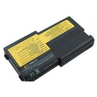 Quality replacement laptop battery  New laptop battery For IBM ThinkPad R40 R32 R31 R30 (92P0987)) for sale