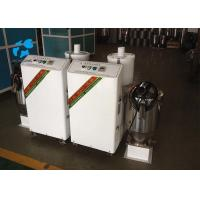 Buy cheap ZD -259 1500-2000kg / H Capacity Continuous Screw Feeder , Automatic Screw from wholesalers