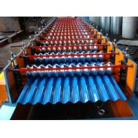 Quality roll forming corrugated roof machine for sale