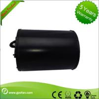 China EC Single Inlet / Dual Inlet Forward Curved Centrifugal Fan Blower High Pressure on sale