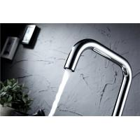 Quality Kitchen Lead Free Water Filter Faucet Stainless Steel T304 Custom Logo Anti Corrosion for sale
