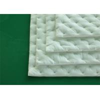 Quality Single Adhesive Sound Absorbing Cotton FireProof  WaterProof  White Cotton for sale
