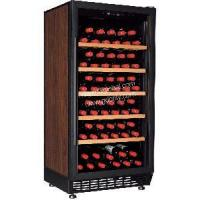 Quality CE/GS Certified 188l Compressor Wine Cooler for sale