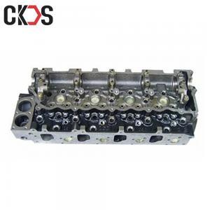 Quality 4HF1 4HG1 Diesel Engine Cylinder Head 89709-56647 for sale