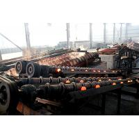 Quality Not Broken Forged Steel Dia 20 - 150mm Grinding Media Ball for sale