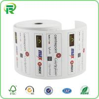 Quality High-Rate Cheap Thermal Paper Cash Register Paper Roll 80mm for sale