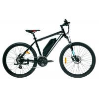 Buy High Power Fully Electric Push Bike Disc Brake Pedal Assist 24 Speed at wholesale prices