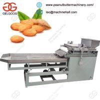 Buy cheap China Best Great Quality Almond Crush Chopping Machine Whole Supplier from wholesalers