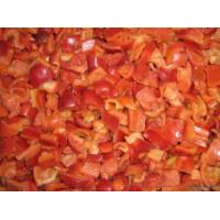 Quality Frozen Red/green/yellow Pepper for sale