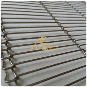 Metal conveyor belt Mesh(LT-14)