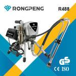 Quality RONGPENG AIRLESS PAINT SPRAYER R488/R488W for sale