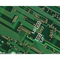 Quality Blue Ceramic Quick Turn Flex Circuits With 4 Layer PCB Prototype Rogers for sale