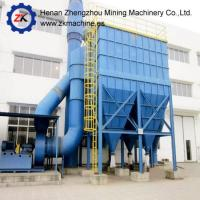 China Dust Collector bag filter machine and system High Efficiency on sale