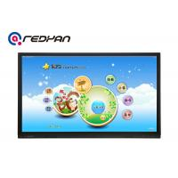 Quality IR touch Windows OS Whiteboard Classroom LCD Touch Screen Digital Signage I5 CPU for sale