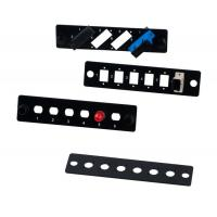 China Fiber Connector Interfaces Adjustable for Splicing Patch Panel Drawer on sale