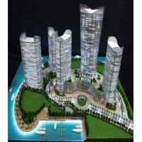 Quality Customized Commercial Architectural Model Maker Durable With Lighting Making for sale