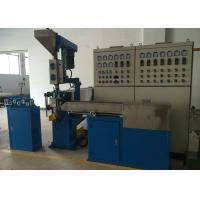 Quality Multi Functional Plastic Cable Production Line Easy Operation 12 Month Guarantee for sale