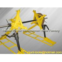 Quality High Duty drumtypeintegratedconductorstand can be Disassembly for sale