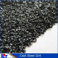 Quality Blasting abrasive steel grit GH40/GL40 for sale