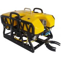 Quality Ship Detection Underwater ROV,200M Diving Depth,600M optional,Customized Robot For Sea Inspection and Underwater Project for sale