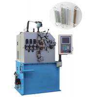 China Automatic Computer Coil Spring Machine Stable Producing Spring Winder Machine on sale