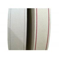 Quality Anti - Static Cotton Folding Belt For Washing Laundry Machines ISO9001 Approval for sale