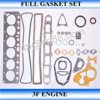 Quality Toyota Engine Overhaul Gasket Kit 2E 3E Diesel Engine Parts 11115-11060 11115-11040 for sale