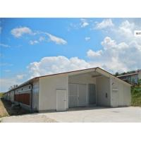 Quality Prefabricated Structural Steel Goat Shed for Sale with nice design for sale