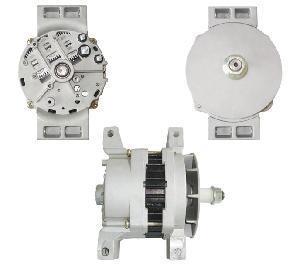 Quality Alternator 12V 130A/145A for Delco for sale