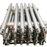 Quality Lift Long Stroke Hydraulic Cylinders For Hoisting and Conveying Machinery for sale