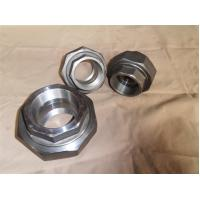 China 3000LB Socket Welding Nickel Alloy Pipe Fittings Threaded Hastelloy C276 N10276 2.4819 on sale