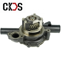 Quality 16100-3112 K13C Truck Water Pump Hino Truck Spare Parts for sale