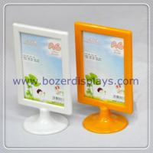 Quality Dinning Room Advertising Frames Photo Frame Plastic for sale