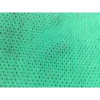 Quality Dish Washing Cloth Spunlace Nonwoven Fabric 70% Viscose 30% Polyester Mesh Pattern for sale