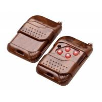 China motorcycle alarm remote control Self-Copying Key Remote Control fixed code on sale
