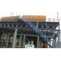 Quality Big Span Bailey Bridge Panel Heavy Loading Capacity Simple Structure for sale