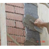 """Quality 27X96"""" Expandable Wire Mesh , Expanded Metal Lath Sheet 1.75 lbs for sale"""