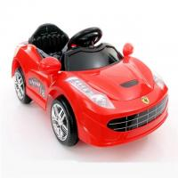 China Chinese manufacturer cheap price 6V/5ah*2 ride on electrical toy / toys car / electric car kids on sale