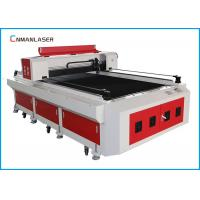 Quality Single Head Water Cooling Metal Wood Acrylic Co2 Laser Cutter Machine 1300*2500m 150w for sale